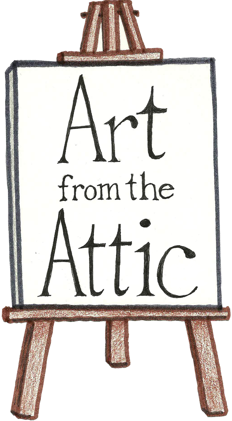 Art From the Attic